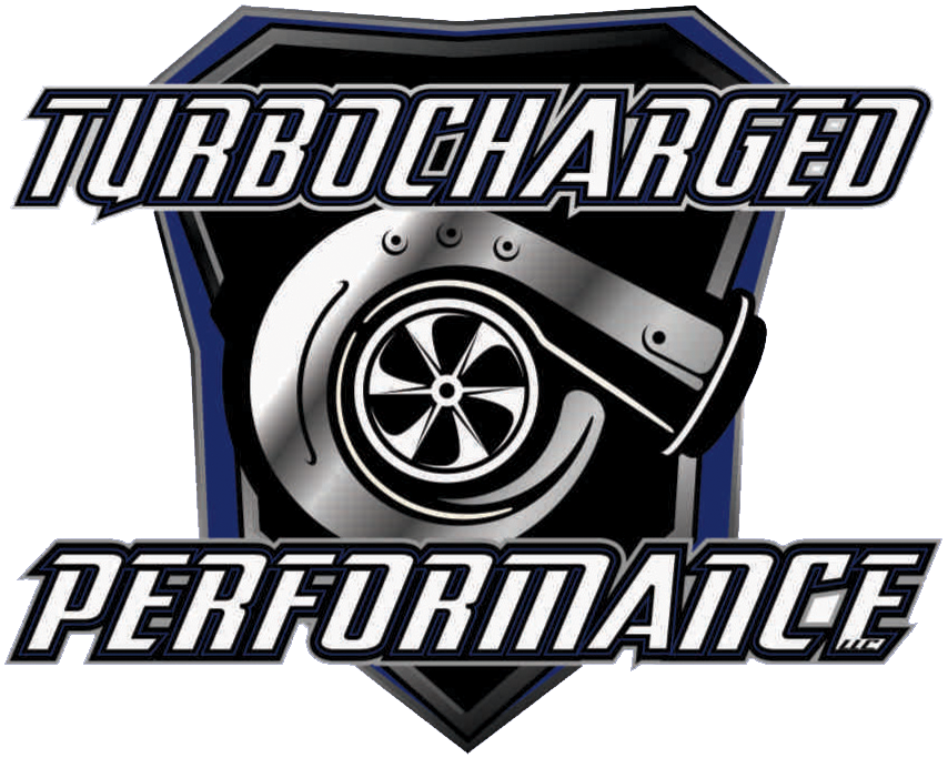 Turbocharged Performance Logo
