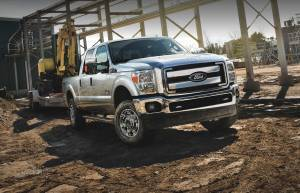 Powerstroke - 2011-2016 Ford 6.7L Powerstroke