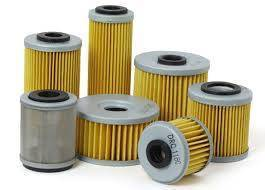 Fuel System Parts - Filters