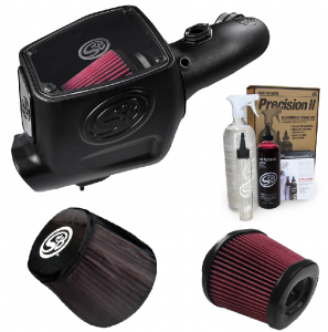2007.5-2010 GM 6.6L LMM Duramax - Air Intakes and Accessories