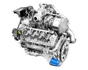 2006-2007 GM 6.6L LLY/LBZ Duramax - Complete Engines and Parts