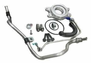 2008-2010 Ford 6.4L Powerstroke - Fuel System Parts