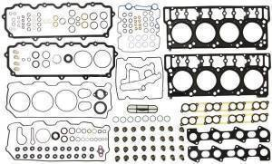 Complete Engines and Parts - Gaskets