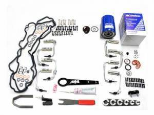 Fuel System Parts - Injector Install Kits