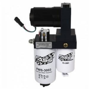 Fuel System Parts - Lift Pumps