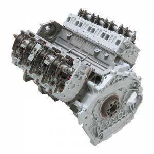 Complete Engines and Parts - Reman Engines