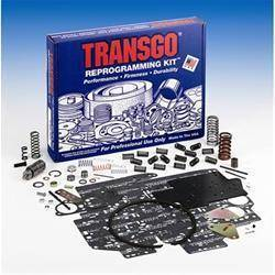 Transmissions/Transfer Case - Shift Kits
