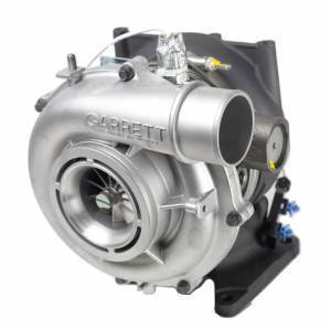 Turbo Upgrades - Stock Replacement