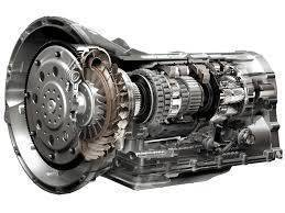 Transmissions/Transfer Case - Trans Parts and Acc.