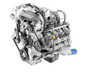 Shop By Part - Complete Engines and Parts