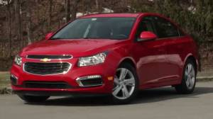 Other Diesel's  - 2014-2015 Chevy Cruze 2.0