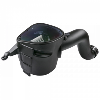 S&B Filters - S&B Filters 03-07 Cummins Cold Air Intake (Dry Filter)