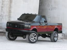 Powerstroke - 1994-1997 Ford 7.3L Powerstroke