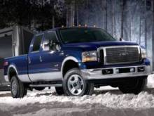 Powerstroke - 2003-2007 Ford 6.0L Powerstroke
