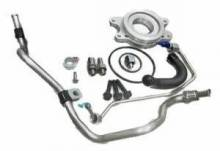 Powerstroke - 2008-2010 Ford 6.4L Powerstroke - Fuel System Parts