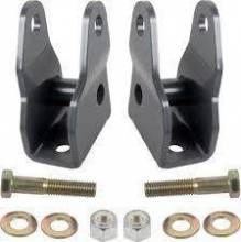 Powerstroke - 2008-2010 Ford 6.4L Powerstroke - Steering and Suspension