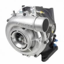 Duramax - 2001-2004 GM 6 6L LB7 Duramax - Turbo Upgrades