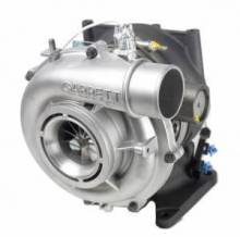 2006-2007 GM 6.6L LLY/LBZ Duramax - Turbo Upgrades - Stock Replacement
