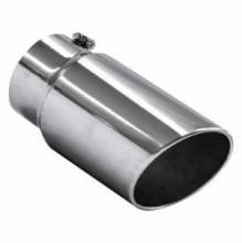 2004.5-2005 GM 6.6L LLY Duramax - Exhaust Systems and Parts - Tips