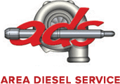 Area Diesel Service - 7.3L GTP38 TURBOCHARGER (EARLY)
