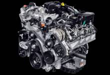 Powerstroke - 2011-2016 Ford 6.7L Powerstroke - Engines and Parts