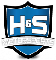 H&S Motorsports - H&S MOTORSPORTS 122010 SILICONE INTERCOOLER PIPE UPGRADE
