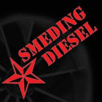 Smeding Diesel - Ford 6.7 S300 E series turbo kit (11-14)