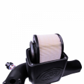 S&B Filters - S&B Filter 03-07 Powerstroke Cold Air Intake  (Dry Filter) - Image 5