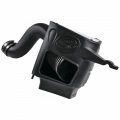 S&B Filters - S&B Filters 03-07 Cummins Cold Air Intake (Dry Filter) - Image 8