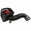 Air Intakes and Accessories - Cold Air Kits - S&B Filters - S&B Filters 08-10 LMM Duramax Cold Air Intake (Cotton Filter)