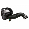 Air Intakes and Accessories - Cold Air Kits - S&B Filters - S&B Filters 08-10 LMM Duramax Cold Air Intake (Dry Filter)