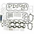 Fuel System Parts - Fuel System Parts - Mahle - 01-04 GM 6.6L Duramax Aftermarket Upper Engine Gasket Set - NO Head Gaskets